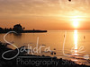 Photographer on Main Street Bay Harbor - Photography - Petoskey