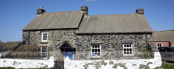 Cottages at Abereiddi