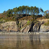 Autumn day at Amroth.