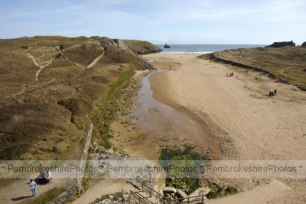 Broadhaven South,