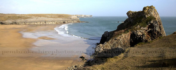 Broadhaven South.