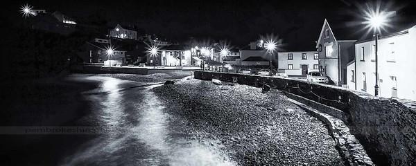 Little Haven, Pembrokeshire.