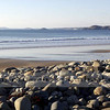 Winter Walk at Newgale