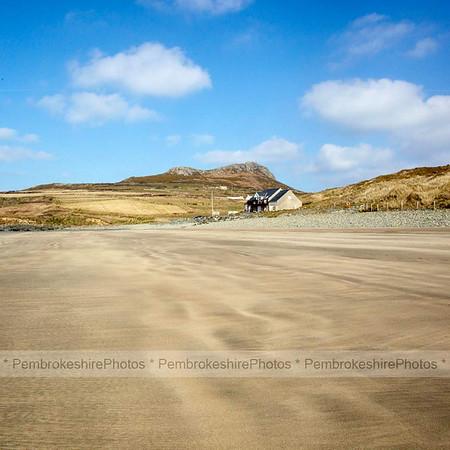 Whitesands, St Davids
