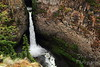 Spahats Creek Falls in Wells Gray Provincial Park, BC