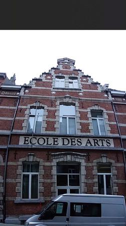 Ecole des Arts