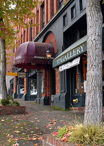 Fairhaven, Bellingham Washington