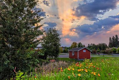 Awesome Sunrise, Bend, Oregon - 15