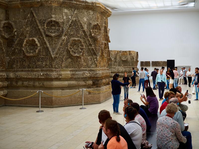 Berlin Pergamon Museum