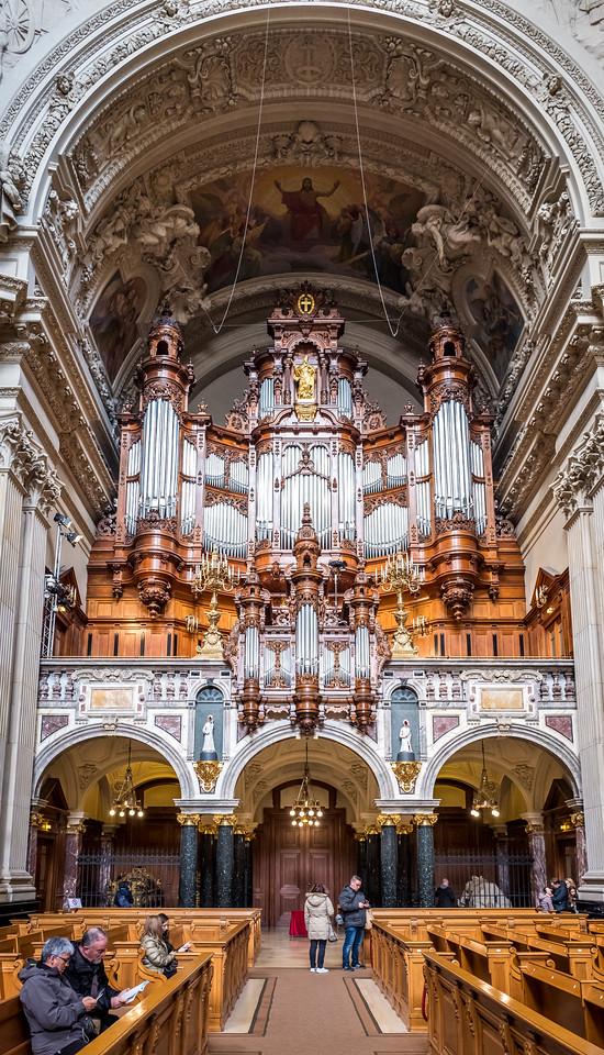 Berliner Dom, Germany