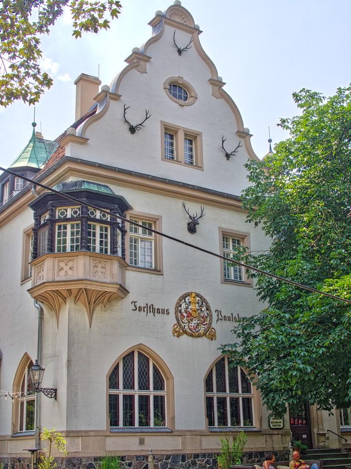 Grunewald, Berlin