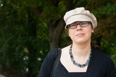 Susanne in Berlin