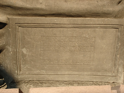 Detail, Geometria