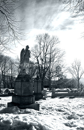 Nisky Hill Cemetery, Bethlehem, PA