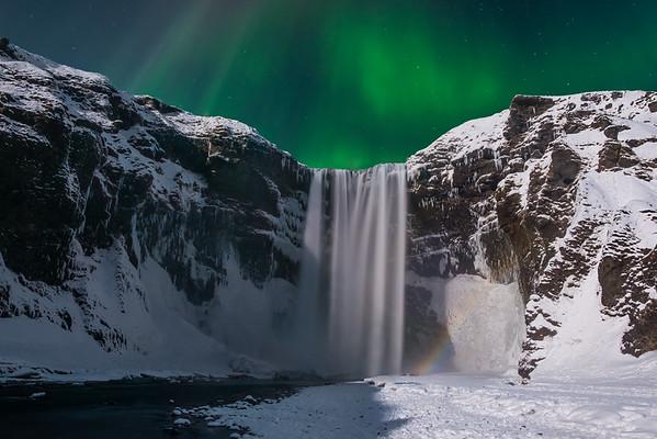Aurorabow