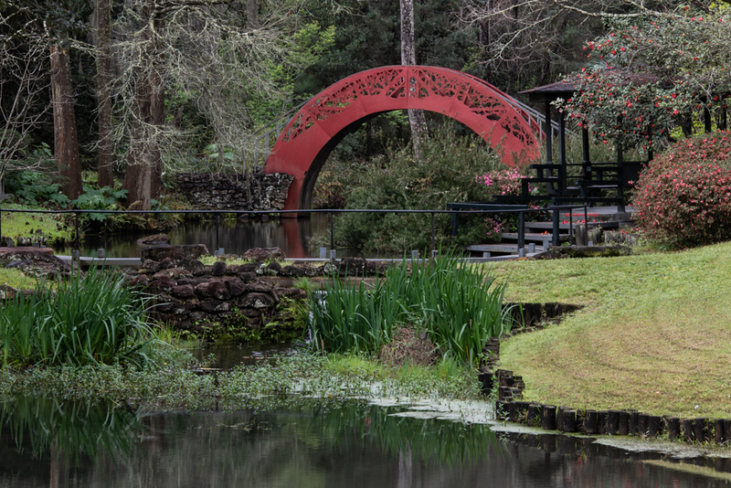 Bellingrath Gardens, Theodore AL