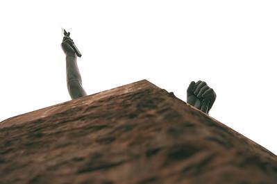 Vulcan Hands
