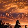 sunset 8509