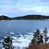 Pactola Reservoir.  A very pretty lake.