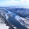 Missouri River below Lake Francis Case