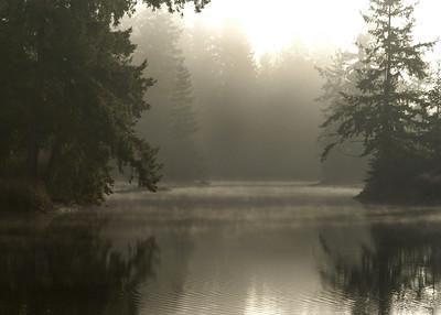 California Creek