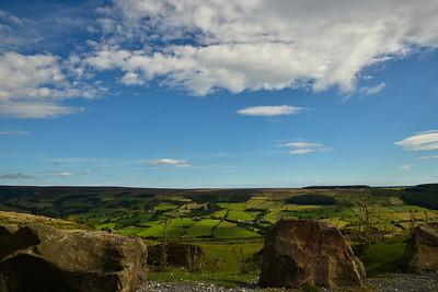 Blakey Edge, North York Moors