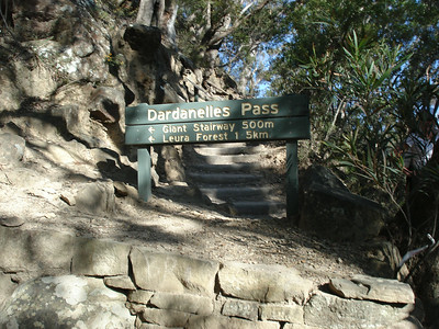 Dardanelles pass