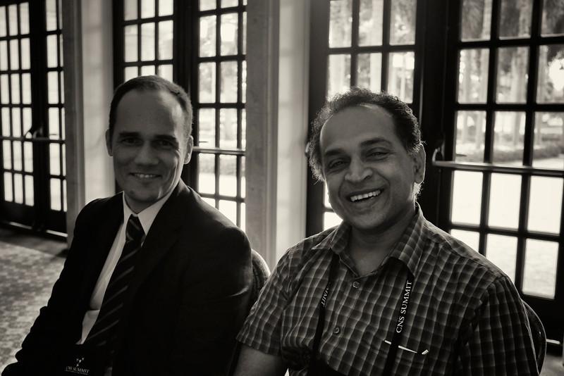 Drs Antonelli & Verghese