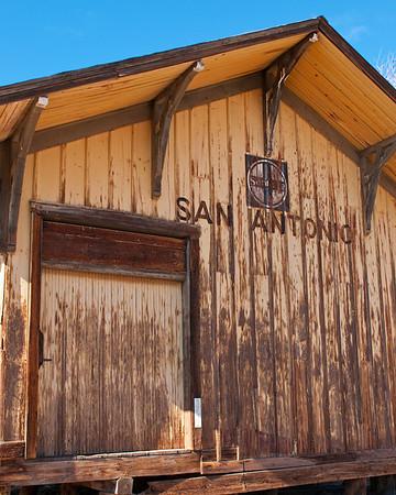 San Antonio, New Mexico