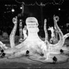 Ice Octopus at Boston Commons