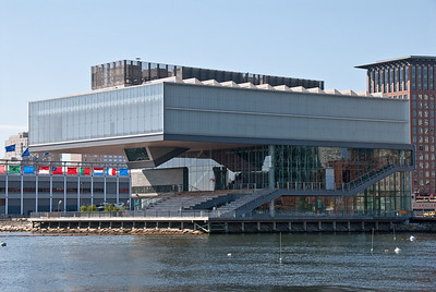 Institute of Contemporary Art, Boston