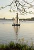 Springtime Sail