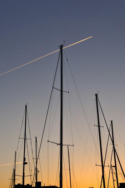 Jet Sail
