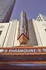 Paramount Theatre Est  1932