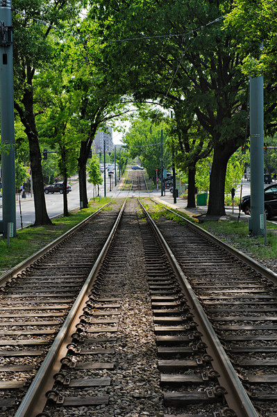 Natural Rails