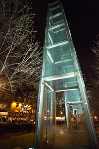Boston's Holocaust Memorial