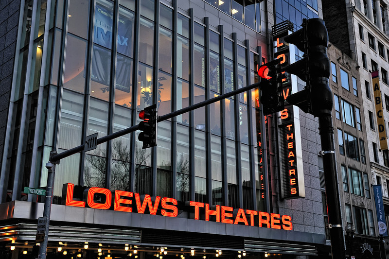 Loews Lights