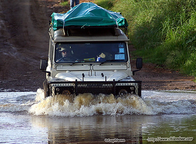 Various offroad pictures