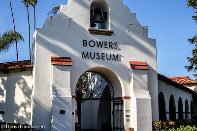 Bowers Museum