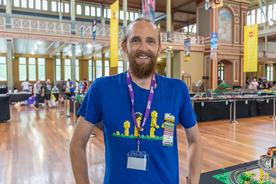 Brickvention 2017-19