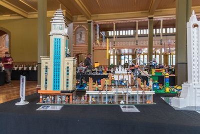 Brickvention 2017-21
