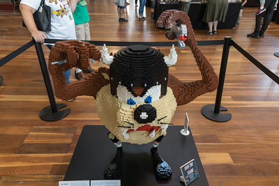 Brickvention 2020-21