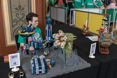 Brickvention 2020-22