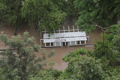 Brisbane Flood 2011