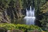 Fountain, Butchart Gardens
