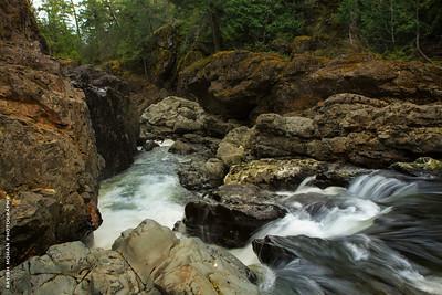 Sooke River