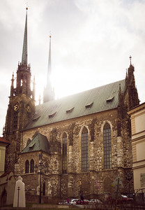 Brno, Czech