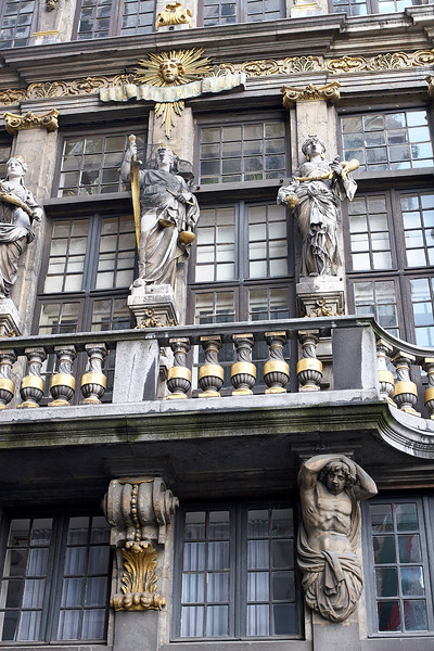 Architectural Sculptures