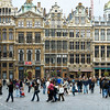 Grand Place Square 2