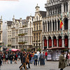 Grand Place Square 3